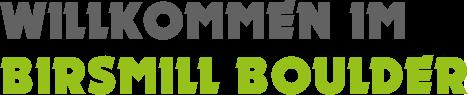 Willkommens Logo